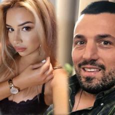 PROCURILO! PREĆUTAO ostalima: Vladimir Tomović i nova zadrugarka imaju zajedničku TAJNU iz prošlosti?