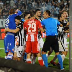 PROCURILO: Partizan je svim silama pokušavao da ga dovede, a sada je ponuđen Zvezdi