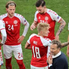 PROCURIO SKANDAL SA EURA: UEFA naterala Dance da nastave utakmicu sa Finskom
