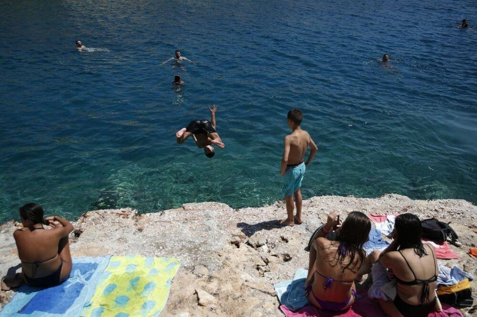 PRODAO FORU GRANIČARIMA: Kamper iz Smedereva ušao u Grčku kao turista pre početka sezone, bez obaveznog PLF formulara