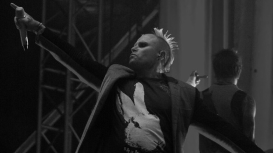 PRODIGY: Kit Flint izvršio samoubistvo (FOTO, VIDEO)