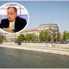 PRODUŽEN PRITVOR SUPRUŽNICIMA IZ PAKLA: Poznatom niškom lekaru pretili, izbacili ga na ulicu i uzimali mu penziju