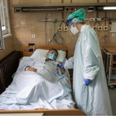 PROGNOZE O TOKU KORONA VIRUSA U SRBIJI: Evo kada se očekuje POSLEDNJI zaraženi pacijent
