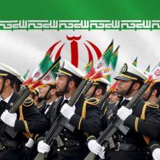 PROGONIĆEMO VAS DO UNIŠTENJA! Evo kako je iranska REVOLUCIONARNA GARDA odgovorila na PROVOKACIJU JENKIJA