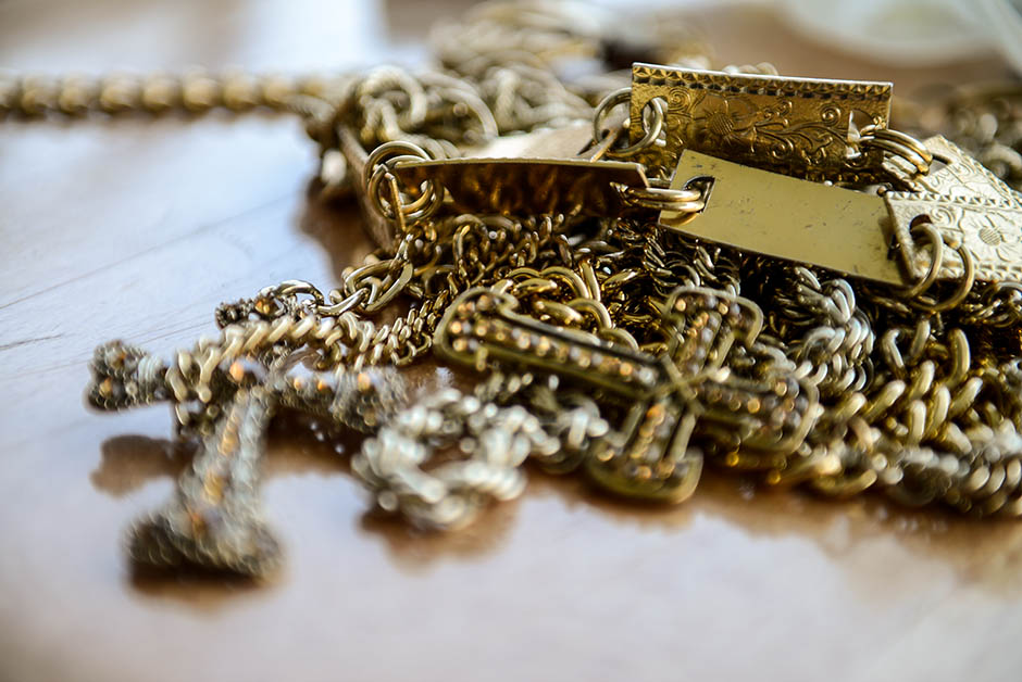 PROGUTALA celu zlataru - u stomaku 60.000 evra!