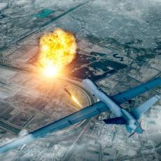 PROIRANSKI MEDIJI JAVLJAJU: Napadnuta američka vojna baza, među Amerikancima ima mrtvih!