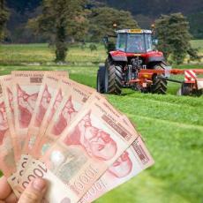 PROJEKAT ZADRUGA U ZELENOM PRSTENU OKO BEOGRADA! Krkobabić: Pomažemo poljoprivrednicima da imaju sigurnu budućnost