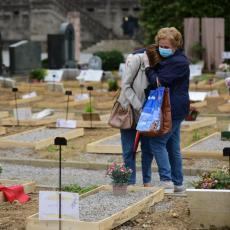 PROKLETSTVO BERGAMA SE PRENELO NA RIM: Korona pokosila stanovništvo, ne stižu da sahrane ljude