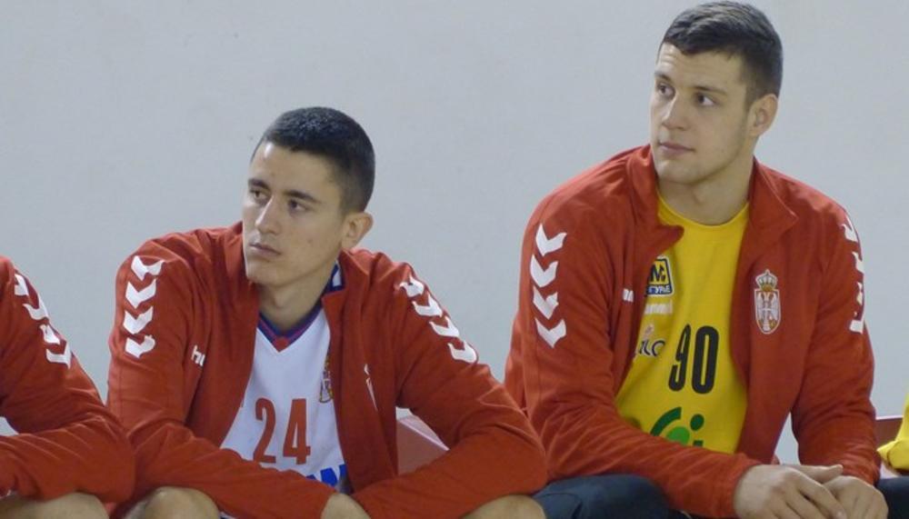 PROMENA KOD ORLOVA USRED SVETSKOG PRVENSTVA: Srbija napravila prinudnu izmenu, Ilić umesto Zelenovića!