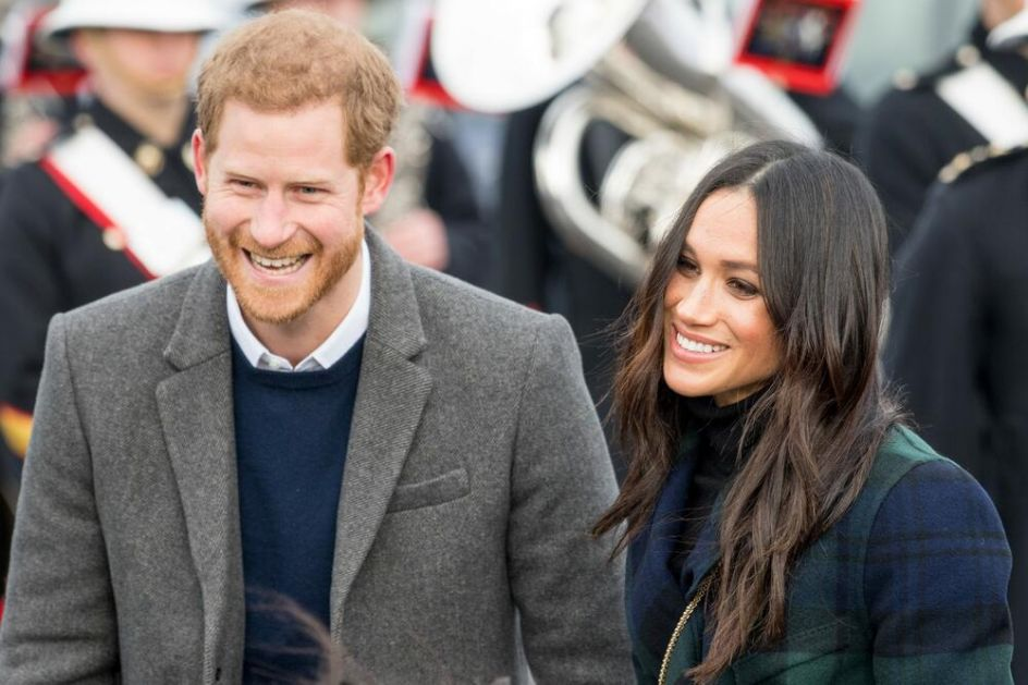 PROMENA NA KLADIONICAMA U BRITANIJI: Ovo ime za ćerku Harija i Megan je PRVO na listi i ima najbolju kvotu zbog EMOTIVNOG razloga!