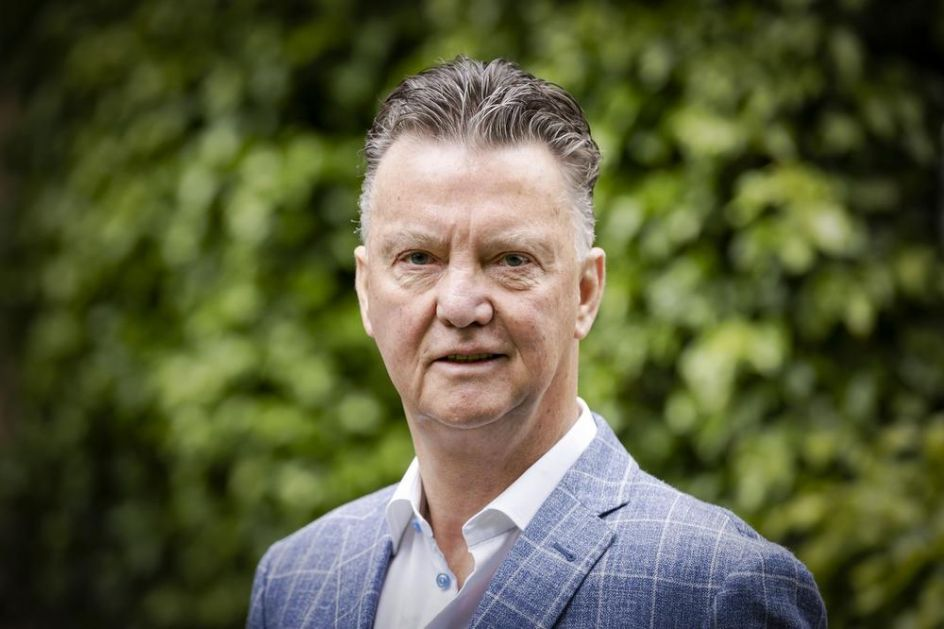 PROMENA NA KLUPI HOLANDIJE: Luj van Gal treći put selektor