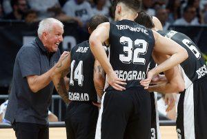 PROMENA U MINUT DO 12: Obradović registrovao još jednog centra za ABA ligu!