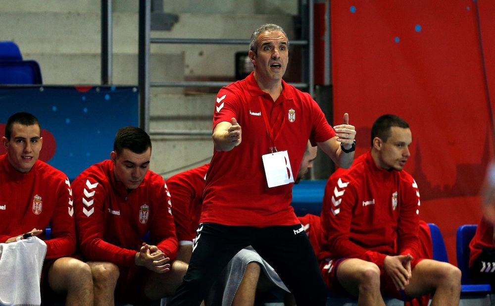PROMENA U POSLEDNJI ČAS: Đerona izmenio spisak, u EHF nedelji bez igrača iz Nemačke