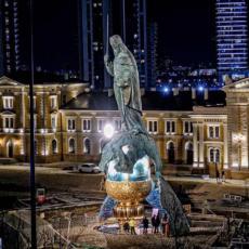 PROMENE NA LINIJAMA JAVNOG PREVOZA: Povodom otvaranja spomenika Stefanu Nemanji od sutra drugačiji režim (VIDEO)