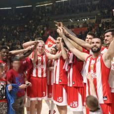 PROMENIO SREDINU: Nekadašnji košarkaš Crvene zvezde se vratio u bivši klub