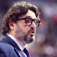 PROMOCIJA TRINKIJERIJA: Italijan preuzeo NOVI klub! Sve je počelo kad je bio u Partizanu, a sad su TRANSFERI na čekanju