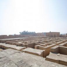 PRONAĐEN NATPIS POSLEDNJEG KRALJA VAVILONA: Star 2.550 godina, veruje se da ima religiozno značenje