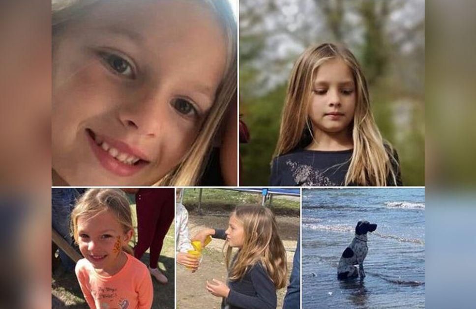 PRONAĐENA MALA KJARA: Vatrogasci je otkrili u šumarku! Devojčica prebačena iscrpljena u bolnicu!