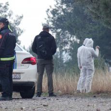PRONAĐENI DELOVI TELA KOD MORAČE! Policija pretražuje teren, ne zna se čiji su posmrtni ostaci