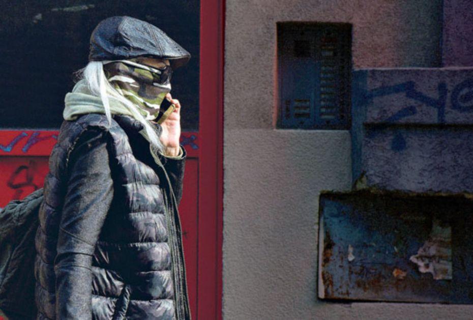 PROPALA I 2021?! Maske, onlajn škola i posao gotovo izvesni,  putovanja preko pod znakom pitanja