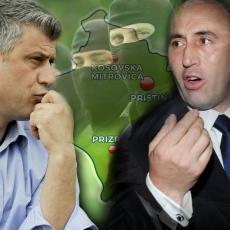 PROPAO OTROVNI POTEZ PRIŠTINE: Albanci PORAŽENI, ali tu nije KRAJ njihovom POKAZIVANJU MIŠIĆA i MALTRETIRANJU Srba