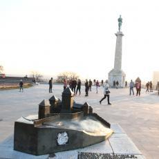 PROSLAVA DANA POBEDE NAD FAŠIZMOM: U Beogradu niz svečanosti danas i sutra, svečana paljba na Kalemegdanu danas u 17 sati
