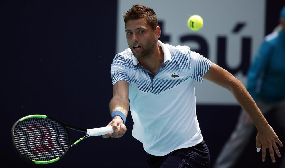 PROŠLI U OSMINU FINALA: Uspeh srpskih tenisera u Nemačkoj