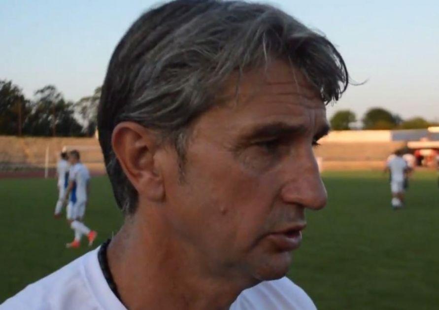 PROTIVNIK JE NEBITAN, VAŽNO JE SAMO DA SABIRAMO BODOVE Tešović pred Partizan: Sigurno nećemo ići da se branimo!