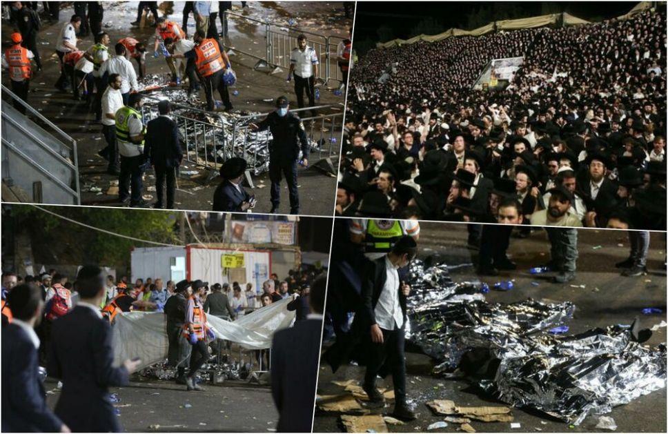 PROVELI SMO NOĆ U STRAHU, RAKETIRALI SU SVE GRADOVE ISTOVREMENO! Srpski rukometaš prolazi kroz pravi HOROR u Izraelu!