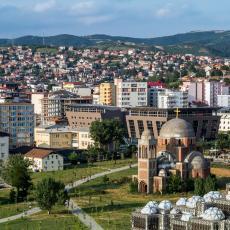 PROVOKACIJE NE PRESTAJU OD STRANE ALBANACA: PR optužuje Srbiju i BiH za navodni sajber napad