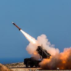 PRST U OKO IRANU: SAD prodaju Kuvajtu UNAPREĐENO oružje, vrednost 1,5 MILIJARDI!