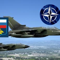 PRŠTALE VARNICE IZNAD BALTIČKOG MORA: NATO krenuo da presretne nepoznate avione, a onda shvatio da su to Rusi