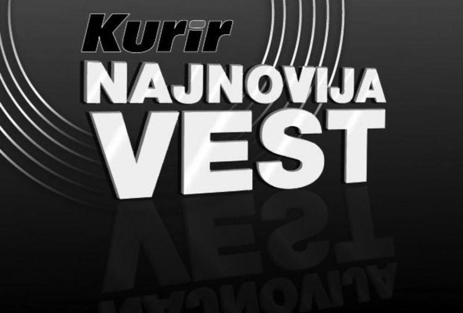 PRVA SMRT OD KORONE U VLADI SRBIJE: Preminuo državni sekretar Branislav Blažić
