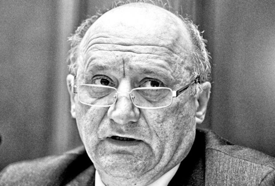 PRVA SMRT U VLADI OD KORONE: Branislav Blažić umro na rođendan!
