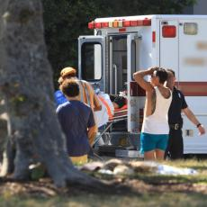 PRVA SMRT ZBOG PAKLENIH VRUĆINA: 15 spasilaca ga tražilo, porodica identifikovala telo!