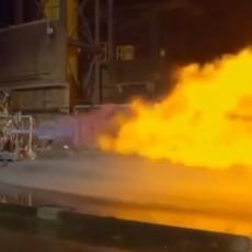 PRVA ŽENA NA MESECU! Snimak provere motora šokirao svet (VIDEO)