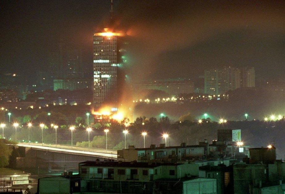 PRVE TUŽBE ŽRTAVA NATO AGRESIJE PRED SUDOVIMA U SRBIJI: Naši i italijanski advokati započinju pravnu borbu