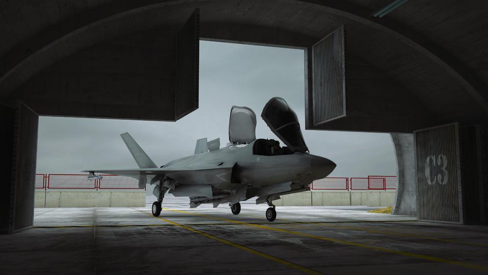 PRVI F-35 U POLJSKU SLEĆU 2026. Poljski general: Avion nije korak napred, već ogroman skok!