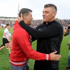 PRVI JE VALVERDE: Pogodite ko je najbolji srpski trener, a na kojem mestu su Milojević i Milošević (FOTO)