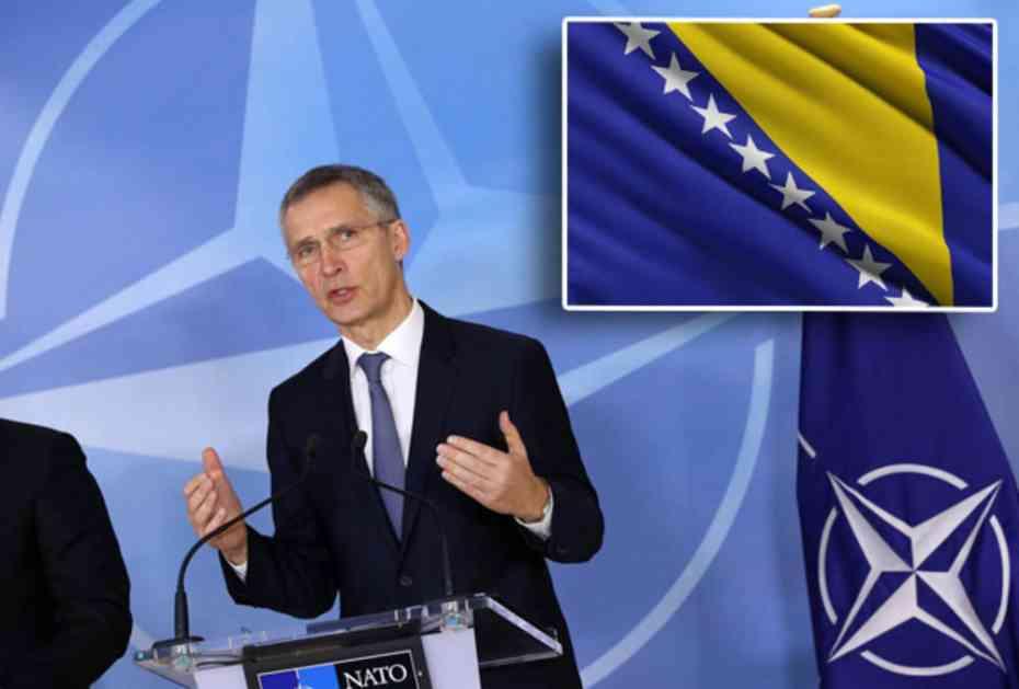 PRVI KORAK KA ČLANSTVU U NATO: BiH dobila zeleno svetlo za aktiviranje MAP