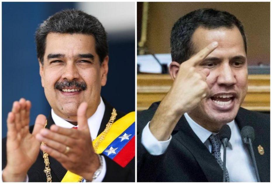 PRVI KORAK KA SMIRIVANJU U VENECUELI: Maduro se dogovorio s opoziciom, ovo je samo početak!