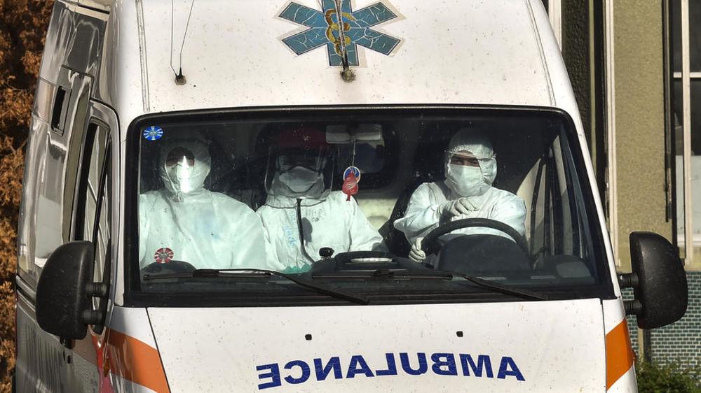 PRVI LEKAR ŽRTVA KORONE U MAKEDONIJI: 64-godišnjak posle 15 dana izgubio bitku sa virusom