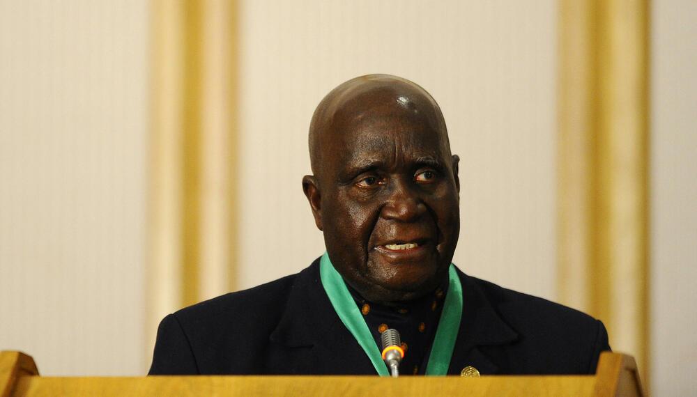 PRVI PREDSEDNIK ZAMBIJE PRIMLJEN U BOLNICU: Jedan je od poslednjih živih boraca protiv kolonijalizma