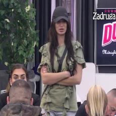 PRVI PUT JAVNO Aleksandra Nikolić OTVORILA DUŠU, pa priznala emocije prema Filipu (VIDEO)