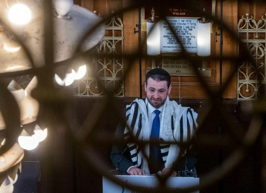 PRVI PUT U 100 GODINA Rabin postao savetnik u nemačkoj vojsci FOTO