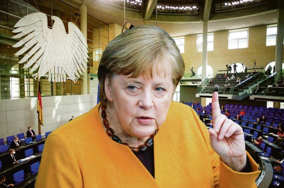PRVI PUT U ISTORIJI NEMAČKE: Javni dug porastao na čak 2.200 milijardi evra!