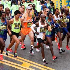 PRVI PUT U ISTORIJI: Otkazan Bostonski maraton