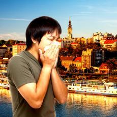 PRVI SLUČAJ KORONAVIRUSA U SRBIJI? Pacijent iz Kine primljen u bolnicu, ipak je LAŽNA UZBUNA