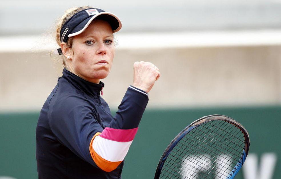 PRVI SLUČAJ KORONE U KARANTINU: Španska teniserka pozitivna, prebačena u australijsku bolnicu