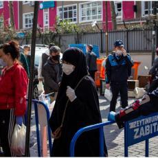 PRVI VIKEND BEZ POLICIJSKOG ČASA: Građani se vraćaju normalnim životima - teško im da se naviknu